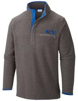 Men's Harborside™ Fleece Pullover   Big by Columbia Sportswear