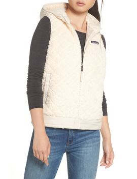Los Gatos Reversible Vest by Patagonia