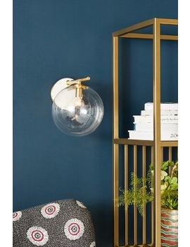 Lupita Wall Light by Anthropologie