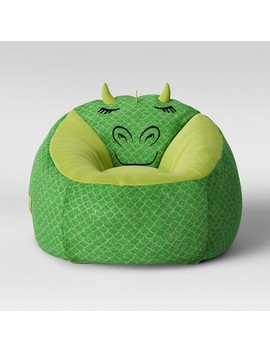 Character Bean Bag Chair   Pillowfort™ by Pillowfort™