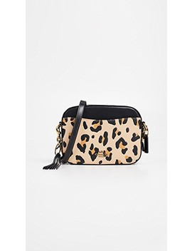 Leopard Camera Bag by Coach 1941