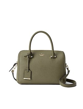 Kate Spade New York Women's Large Lane Satchel by Kate+Spade+New+York