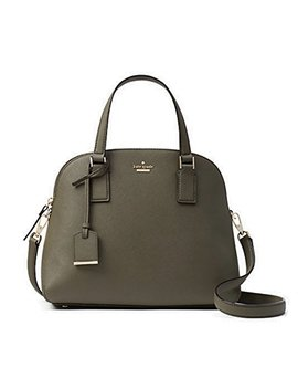 Kate Spade New York Women's Cameron Street Lottie Satchel by Kate+Spade+New+York