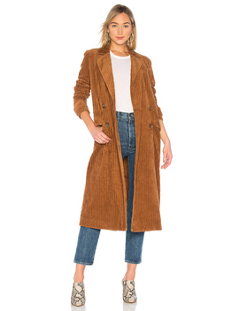 Abby Road Corduroy Duster by Free People