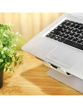 Baggest   Aluminum Alloy Laptop Stand by Baggest
