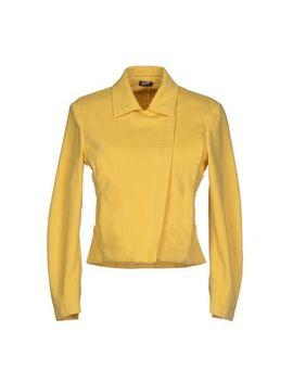 Jil Sander Navy Jacket   Coats & Jackets by Jil Sander Navy