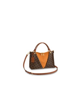 V Tote Mm by Louis Vuitton