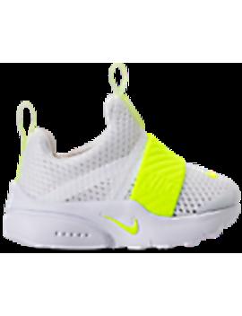 Girls' Toddler Nike Presto Extreme Se Running Shoes by Nike