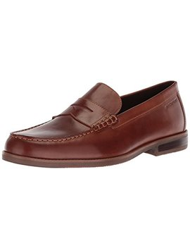 Rockport Men's Cayleb Penny Loafer, by Rockport