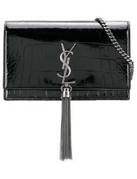 Small Kate Tassel Cross Body Bag by Saint Laurent