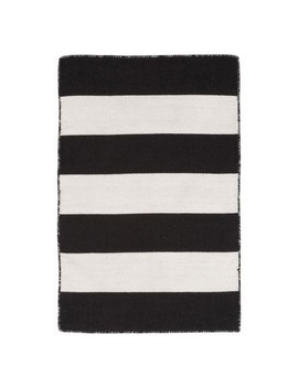 Liora Manne Sorrento Rugby Stripe Indoor/Outdoor Rug by Shop This Collection