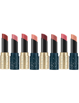 Celestial Magic 8 Piece Mini Gen Nude Radiant Lipstick Collection by Bare Minerals