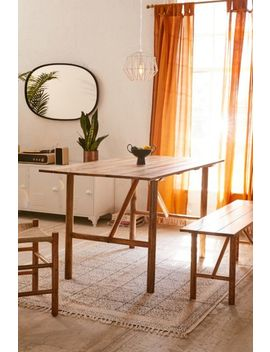 Warren Dining Table by Urban Outfitters