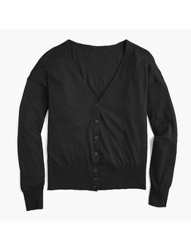 Universal Standard For J.Crew Cardigan Sweater by J.Crew