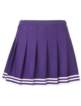 Women's Poise Cheer Skirt by Teamwork