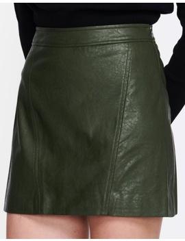 Nobody Like You Mini Skirt by Mvn