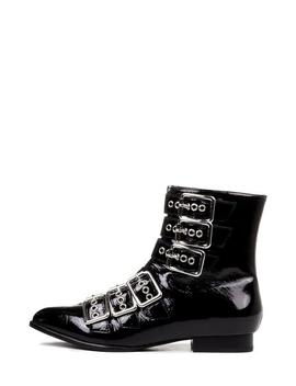 Lethal by Jeffrey Campbell