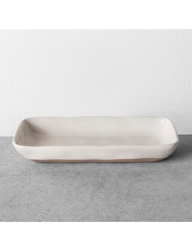 Bathroom Tray   Cream   Hearth & Hand™ With Magnolia by Hearth & Hand™ With Magnolia