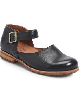 Bellota Mary Jane Flat by Kork Ease®