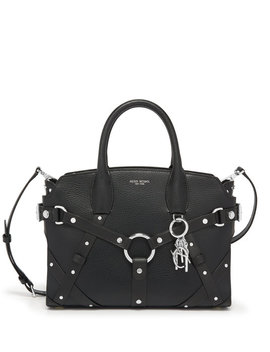 Carlyle Harness Satchel by Henri Bendel