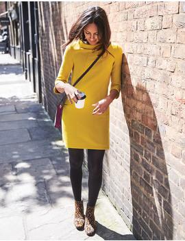 Alexandra Jersey Tunic by Boden