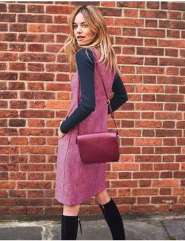 Rosie Tweed Dress by Boden