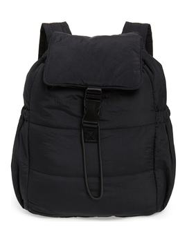Teri Nylon Backpack by TrouvÉ