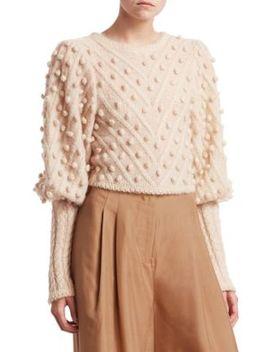 Fleeting Bauble Sweater by Zimmermann