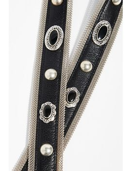 Ava Embellished Belt by Free People