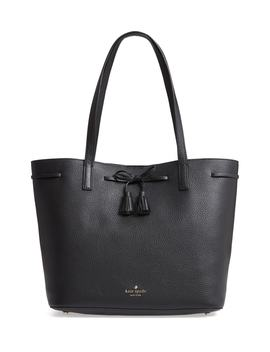 Hayes Street   Nandy Leather Tote by Kate Spade New York
