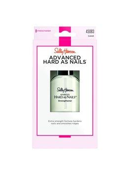 Sally Hansen Advanced Hard As Nails Nail Strengthener, Clear by Sally Hansen