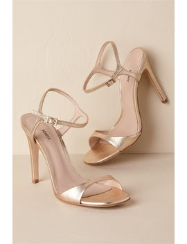 Jade Heel by Bhldn