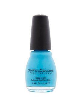 Sinful Colors Professional Nail Polish, Jolt by Sinful Colors