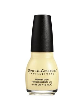 Sinful Colors Nail Polish, Unicorn , 0.5 Fl Oz by Sinful Colors