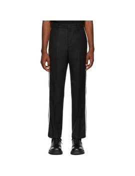 2-moncler-1952-black-wide-sport-trousers by moncler-genius