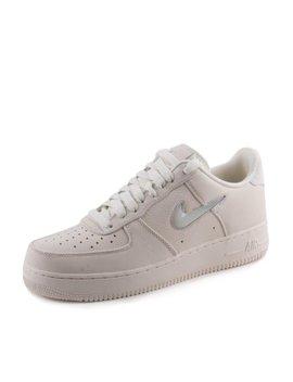 "Nike Mens Air Force 1 Retro Prm ""Jewel Pack"" Sail 941912 100 by Nike"