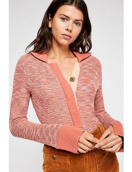 Making Memories Henley Top by Free People