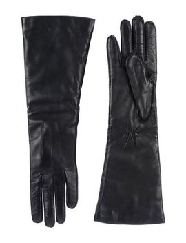 Ann Demeulemeester Gloves   Accessories by Ann Demeulemeester
