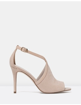 Sienna Peep Toe Stilettos by Forever New