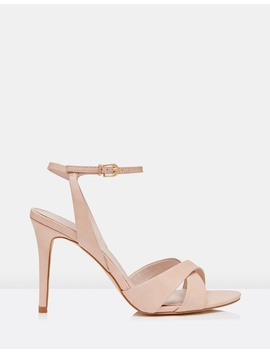 Oriana Heeled Sandals by Forever New