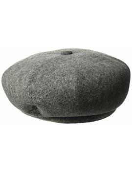 Kangol Men's Wool Jax Beret Hat, by Kangol