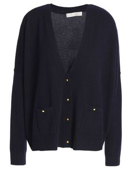 Wool And Cashmere Blend Cardigan by Vanessa Bruno