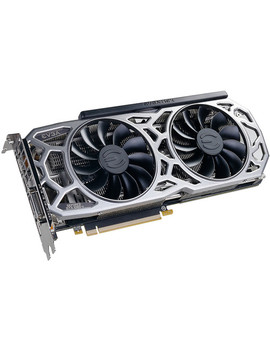 Ge Force Gtx 1080 Ti Sc2 Gaming Graphics Card by Evga