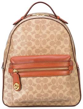 Signature Campus 23 Backpack by Coach