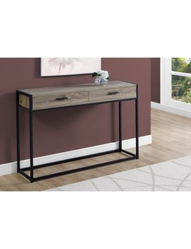 Wrought Studio Haney Console Table by Wrought Studio