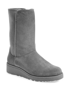 Amie   Classic Slim™ Water Resistant Short Boot by Ugg®