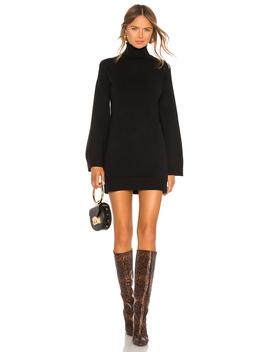 Fallon Sweater Dress by Lpa