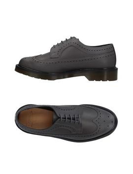 Dr. Martens Laced Shoes   Footwear by Dr. Martens
