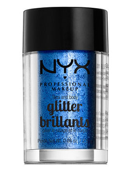 Face & Body Glitter Brilliants by Nyx Professional Makeup