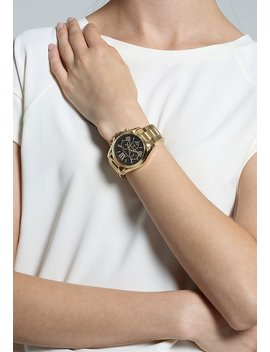 Bradshaw   Watch   Gold by Michael Kors